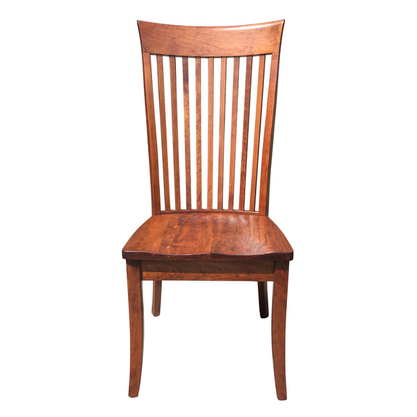 Amish Old World Shaker Chair