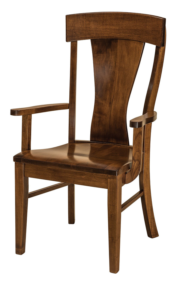 Amish Ramsey Chair