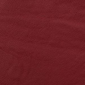 Red Genuine Leather Genuine Leather