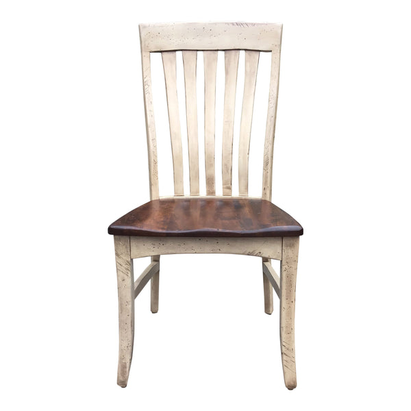 Richland Signature Series side chair