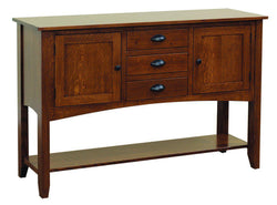 Sara Ann Sideboard-The Amish House