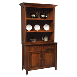 Settlers Ridge Two Door Hutch