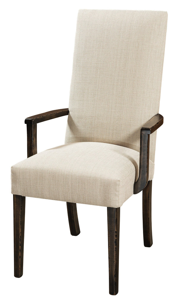 Amish Sheldon Chair