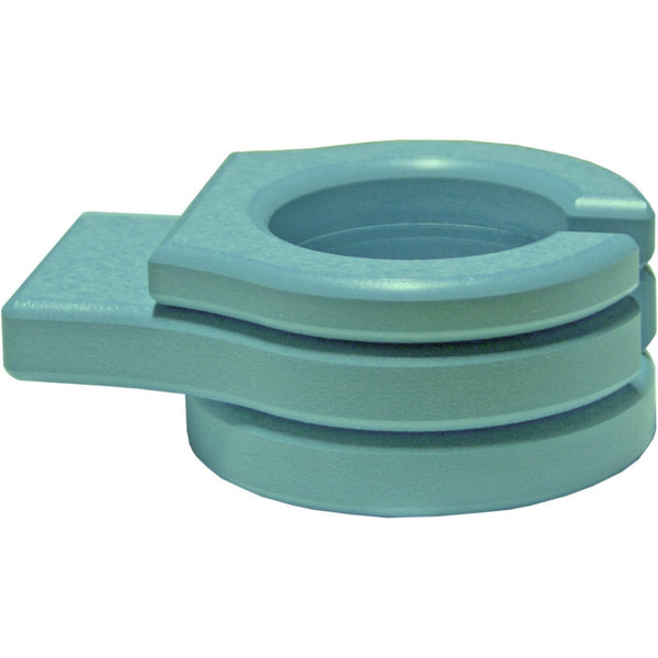 Stationary Cup Holder Aruba Blue