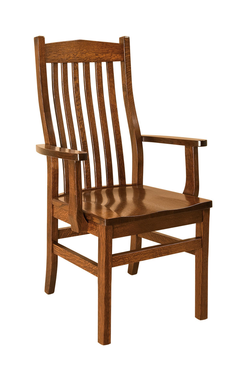 Amish Sullivan Chair