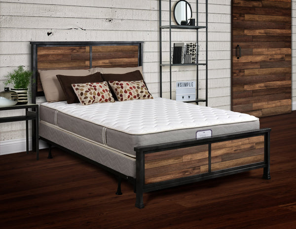 Supreme Firm Two-Sided Mattress-The Amish House