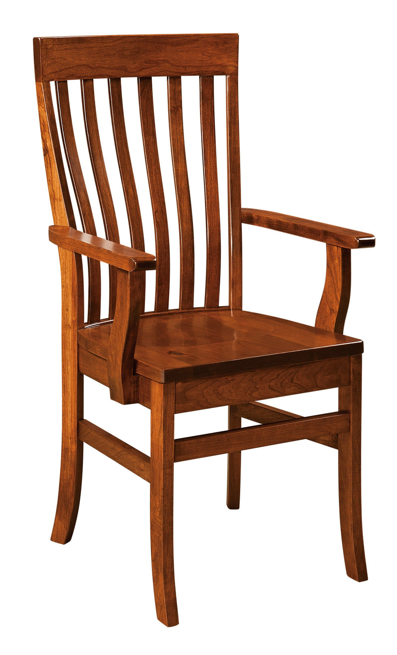 Amish Theodore Chair
