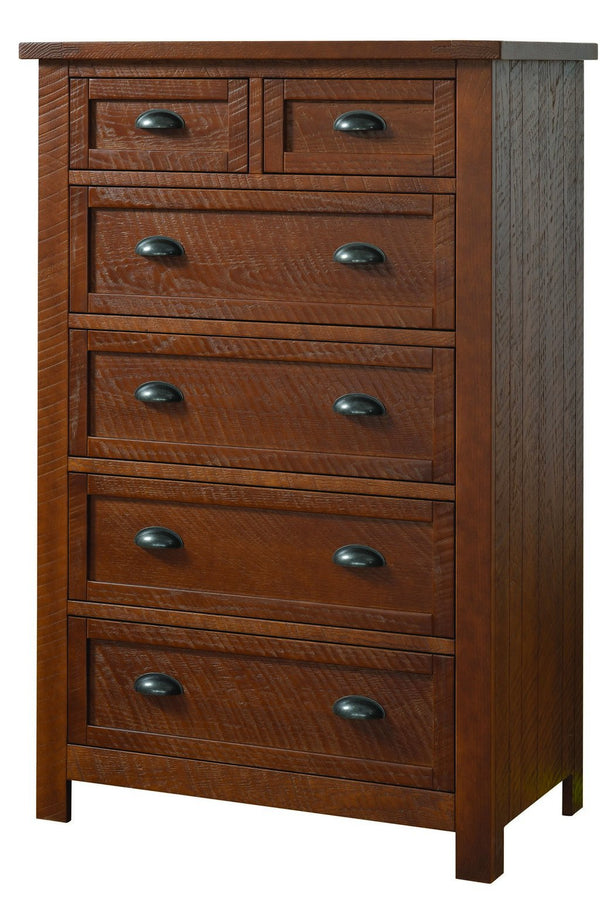 Amish Timberlake Chest of Drawers