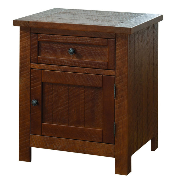 Amish Timberlake Nightstand