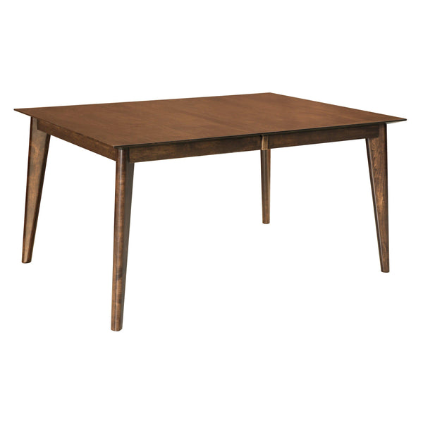 Amish West Newton Leg Table-The Amish House