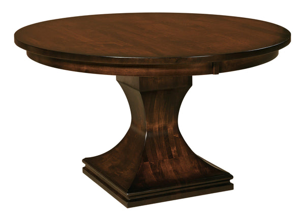 Westin-pedestal Table-The Amish House