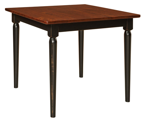 Winslow-Pub-Leg-Table-The Amish House