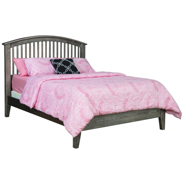 Wynnlow Slat Bed-The Amish House