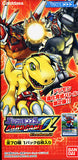 Digimon Trading Card Game - Digimon Alpha Code Box Break #2