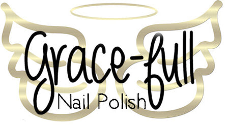 Grace-full Nail Polish Australia