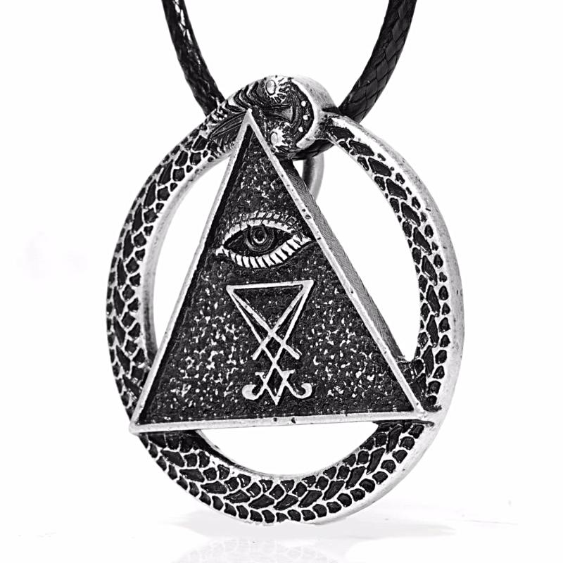 All seeing eye pendant sexybling mozeypictures Images