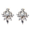 Elegant Shiny Crystal Earrings - SexyBling