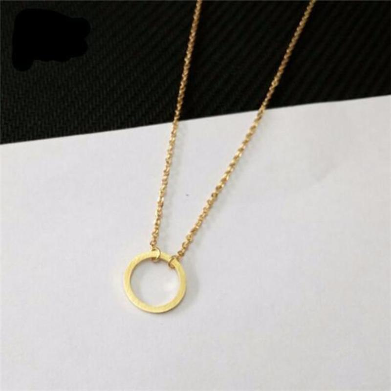 Buy trendy circle pendant necklace online at lowest price sexybling trendy circle pendant necklace aloadofball Choice Image