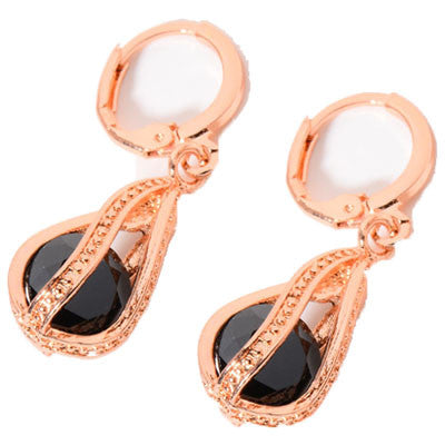 Women/Girl's Gold  Earrings