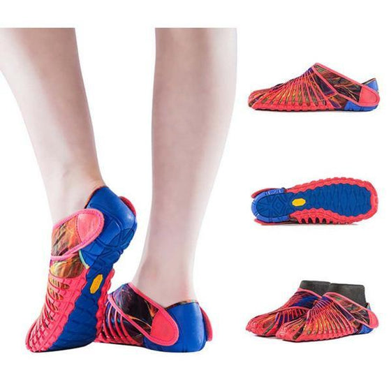 Wraparound Super Light Running Shoes - SexyBling