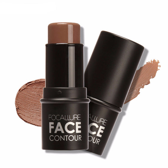 Highlighting Face Contour