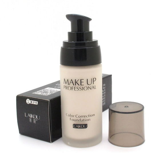 Base Cream Foundation