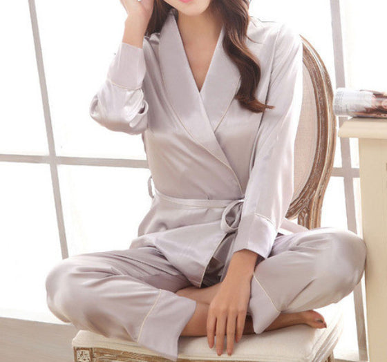 Elegant Night Suit