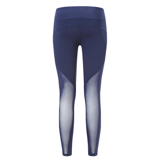 Quick Dry Sport Yoga Pants - SexyBling