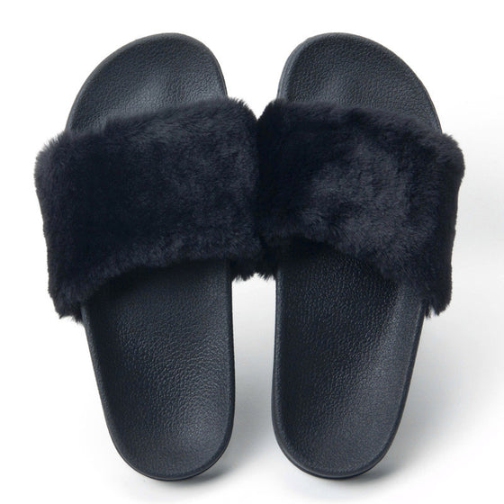 Cute Slipper Sandals