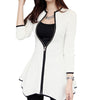 Cardigan Trench Coat - SexyBling