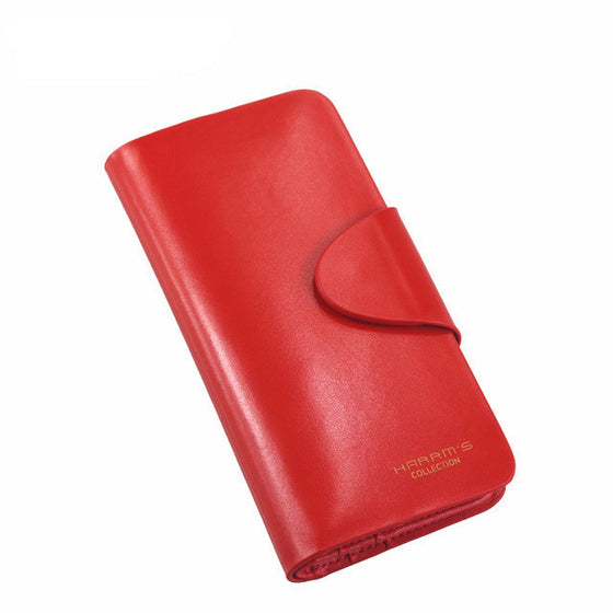 Classic Genuine leather Mini Wallet