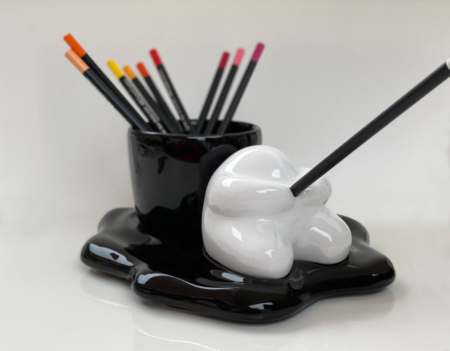 Pencil Holder Pot Grande