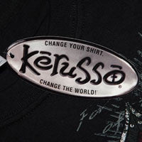 kerusso tag front