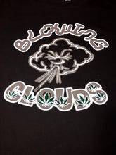Blowing Clouds