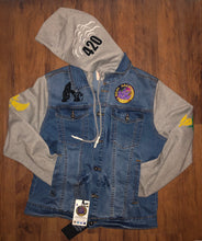 Limited Edition High Fly Fashion Jacket