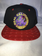 Hologram Box Brim
