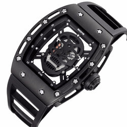Skone 2017 Skull watch