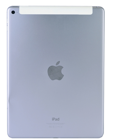 apple ipad air 2 with wi fi cellular 64gb white silver wfcrstore