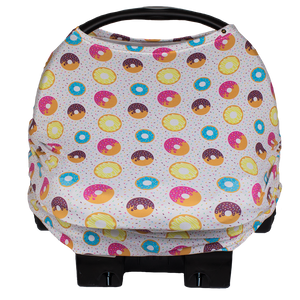 Bee Covered Multi-Use Cover - Sprinkles