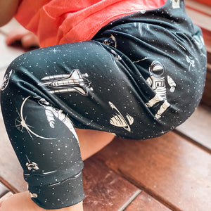 Leggings  - Space Race
