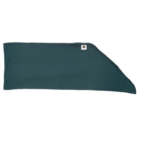 Tie-On Headband - Forest Green