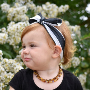 Children's Headbands - Manhattan