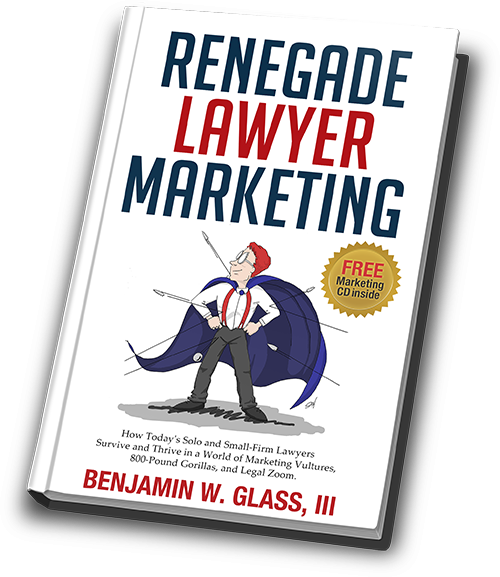 Renegade Lawyer Marketing