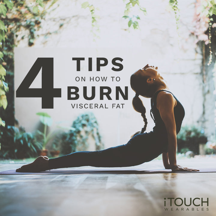 4 Tips On How to Burn Visceral Fat