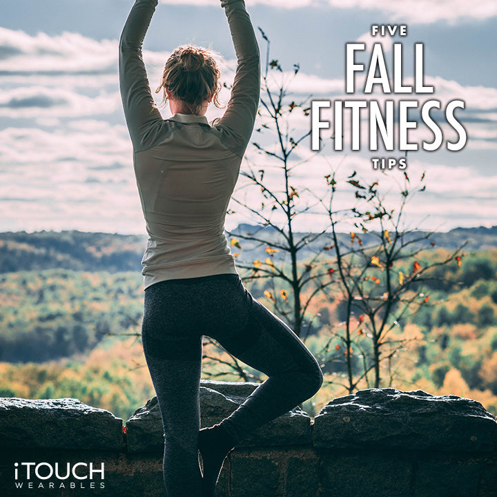 5 Fall Fitness Tips