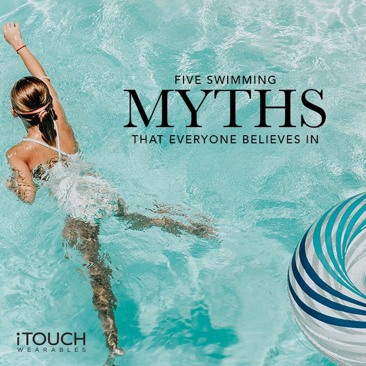 5 Swimming Myths that Everyone Believes