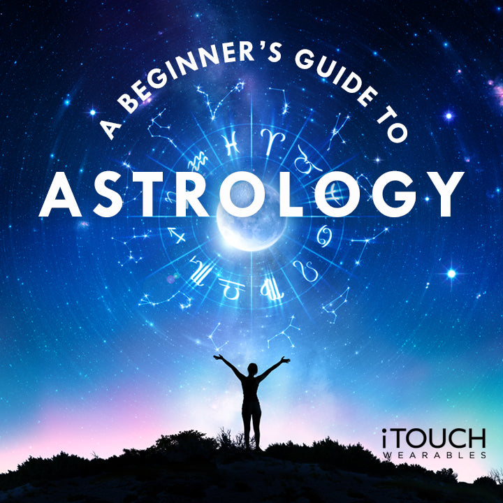 A Beginner's Guide To Astrology