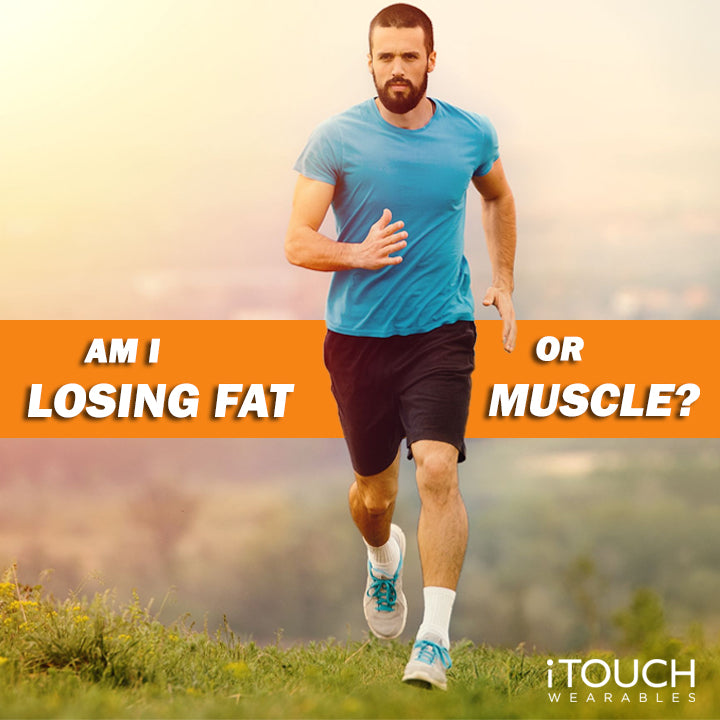 Am I Losing Fat or Muscle?