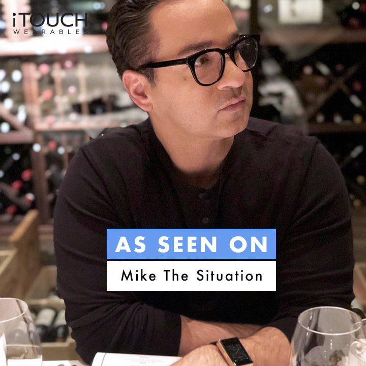 As Seen On: Mike The Situation