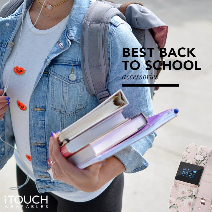 Best Back-To-School Accessories
